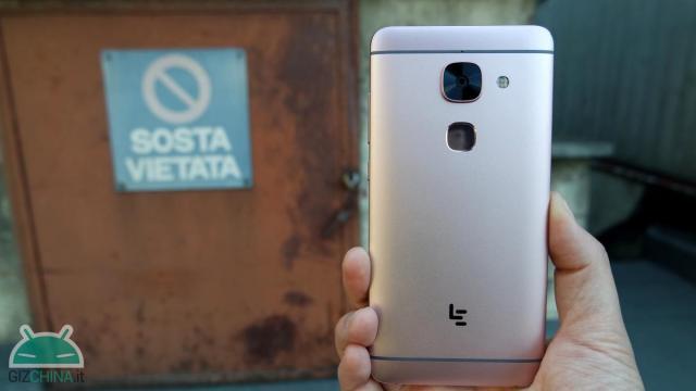 Offerta GearBest - Smartphone cinesi - LeEco Le Max 2