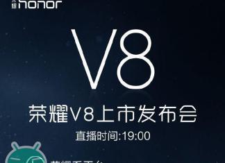 evento honor v8