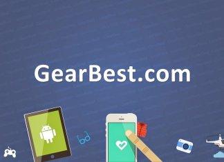 gearbest logo smartphone cinesi