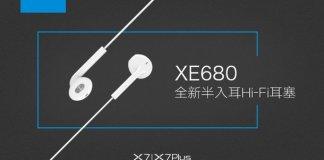Vivo XE680