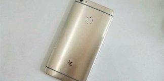 LeEco, Snapdragon 821 LeEco Le Pro 3