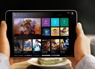 Xiaomi Mi Pad 2 dual boot