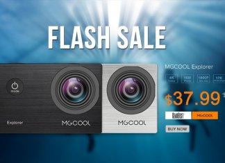 MGCOOL GearBest flash sale