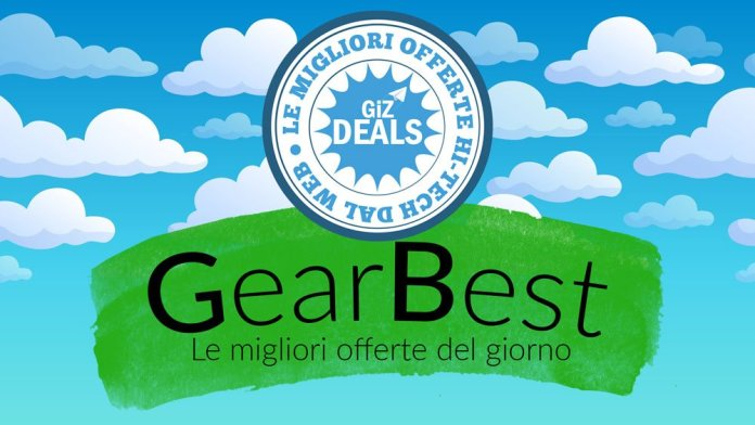 Offerte GearBest: AMAZFIT PACE al minimo storico e Xiaomi Mi A1!