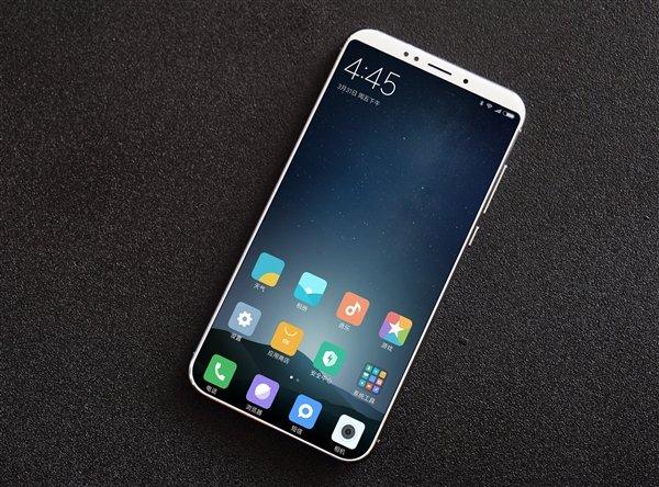 Xiaomi Mi Mix 2, lo smartphone sarà sempre più estremo