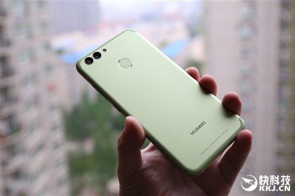 Huawei Nova 2 e Nova 2 Plus ufficiali, specifiche e prezzo
