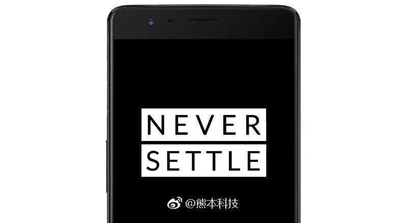 OnePlus 5 si mostra in nuovi render
