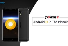 ulefone power 2 android o