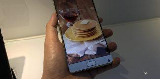elePhone S8 gold
