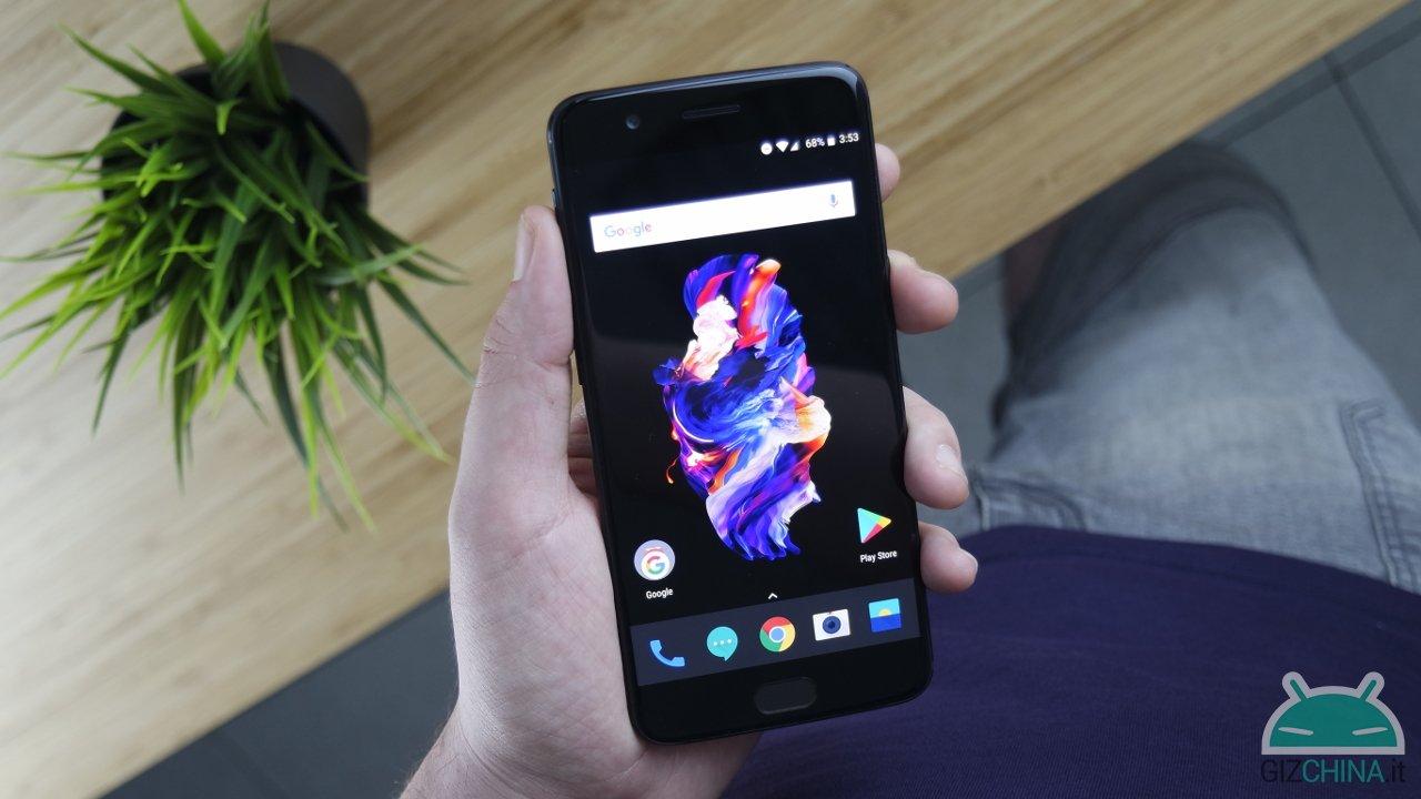 Confermato: OnePlus 5 sarà rimosso dal mercato ad esaurimento scorte