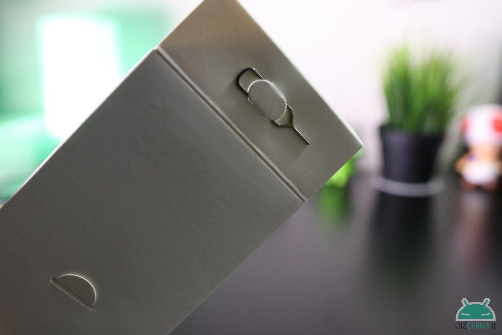 Xiaomi Mi 5X foto telefono