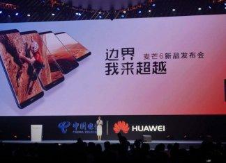 huawei maimang 6 sample dual camera