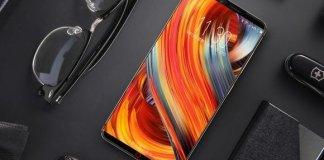 nubia Z17s - smartphone nubia borderless