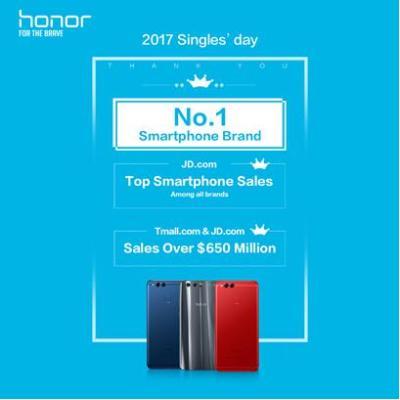 honor-singles-day-risultati