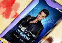 honor v10 promo immagine banner
