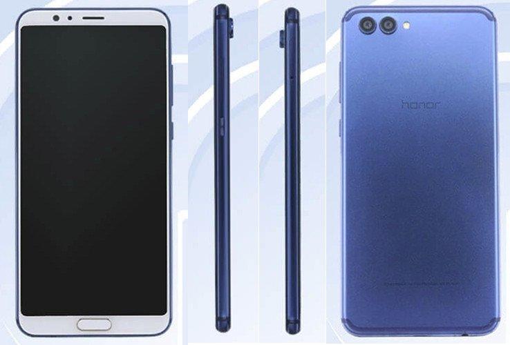 Honor V10: svelata ufficialmente la versione cinese del futuro Honor 9 Pro