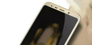 Xiaomi Redmi Note 5 render
