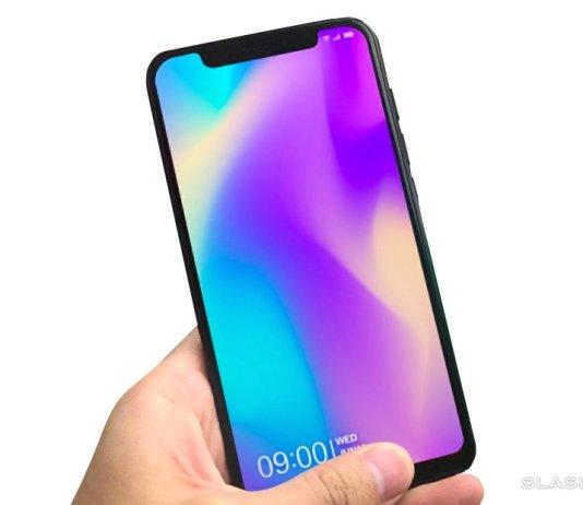 leagoo s9 clone iphone x