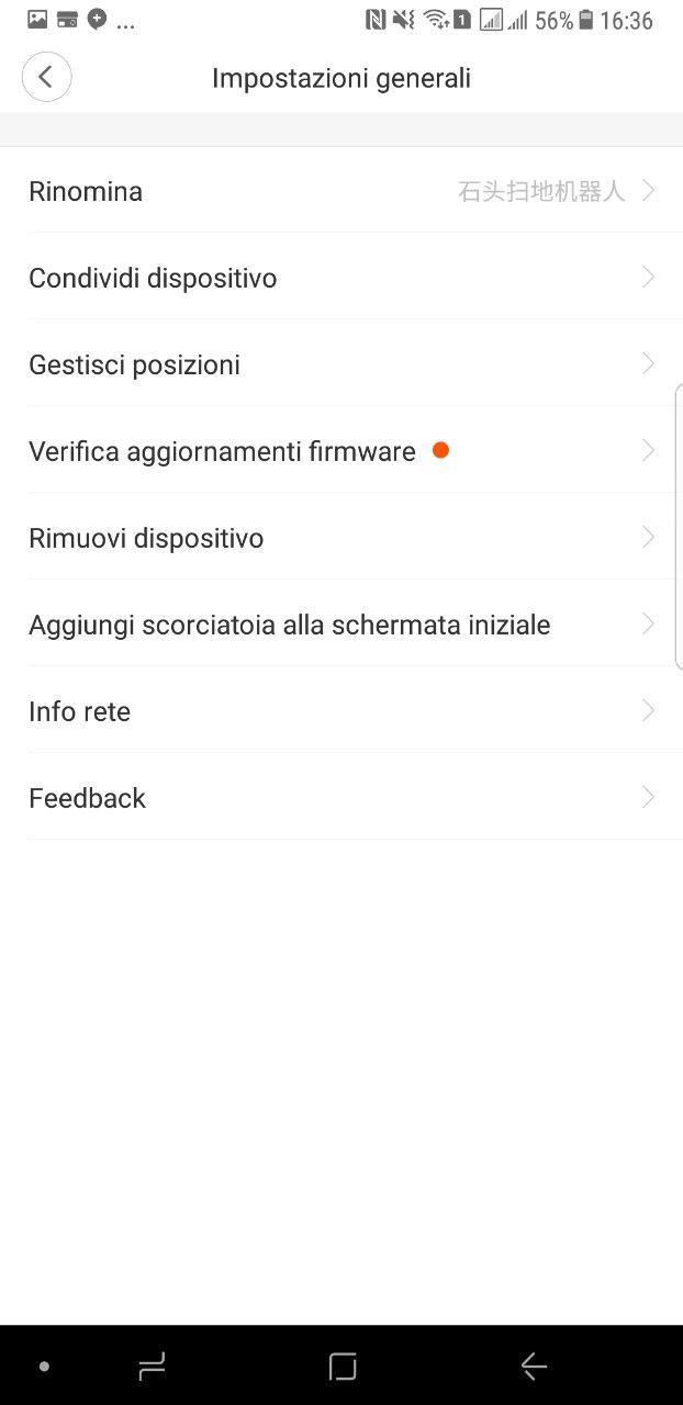 Recensione Xiaomi Roborock S55: un ottimo aspiratore smart