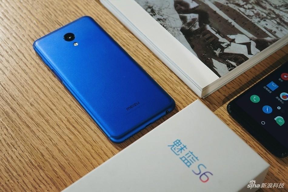 Meizu M6s è ufficiale: ecco tutte le caratteristiche