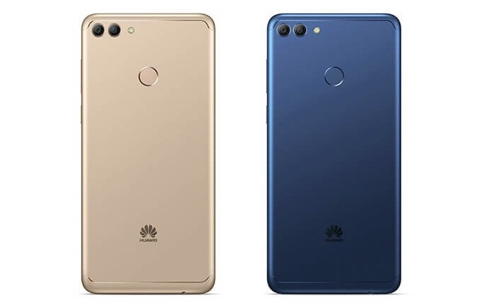 Huawei P20 Lite si mostra dal vivo in un primo video