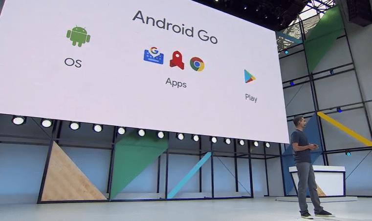 Huawei conferma: la serie Y adotterà Android Go