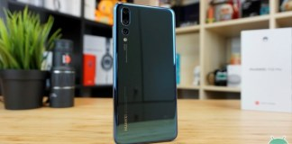 fotocamera huawei p20 pro APK per smartphone con Android Oreo