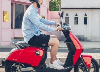 xiaomi soco CU scooter elettrico