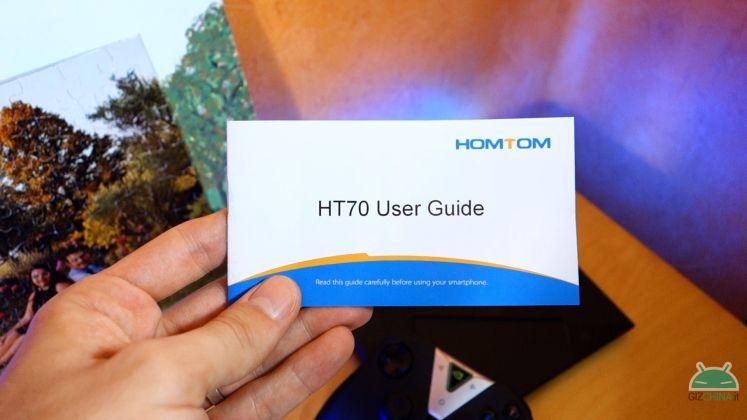 HomTom HT70