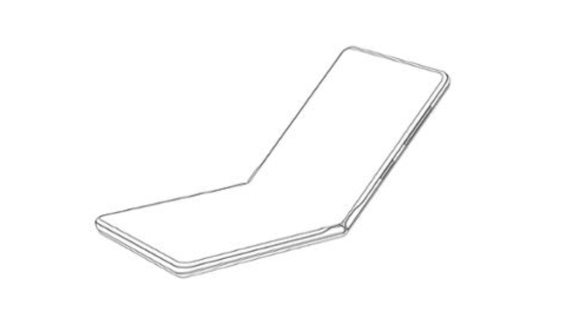 Huawei sarebbe al lavoro su un device pieghevole in stile