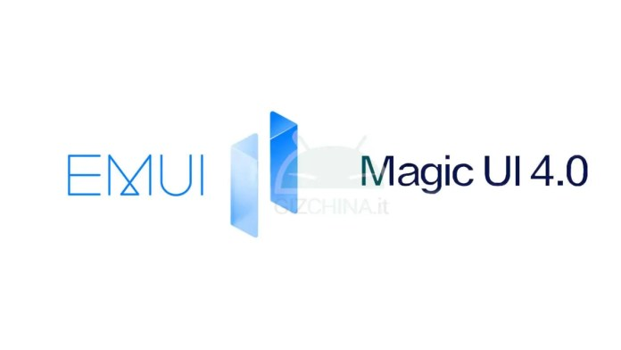 huawei emui 11 honor magic ui 4.0