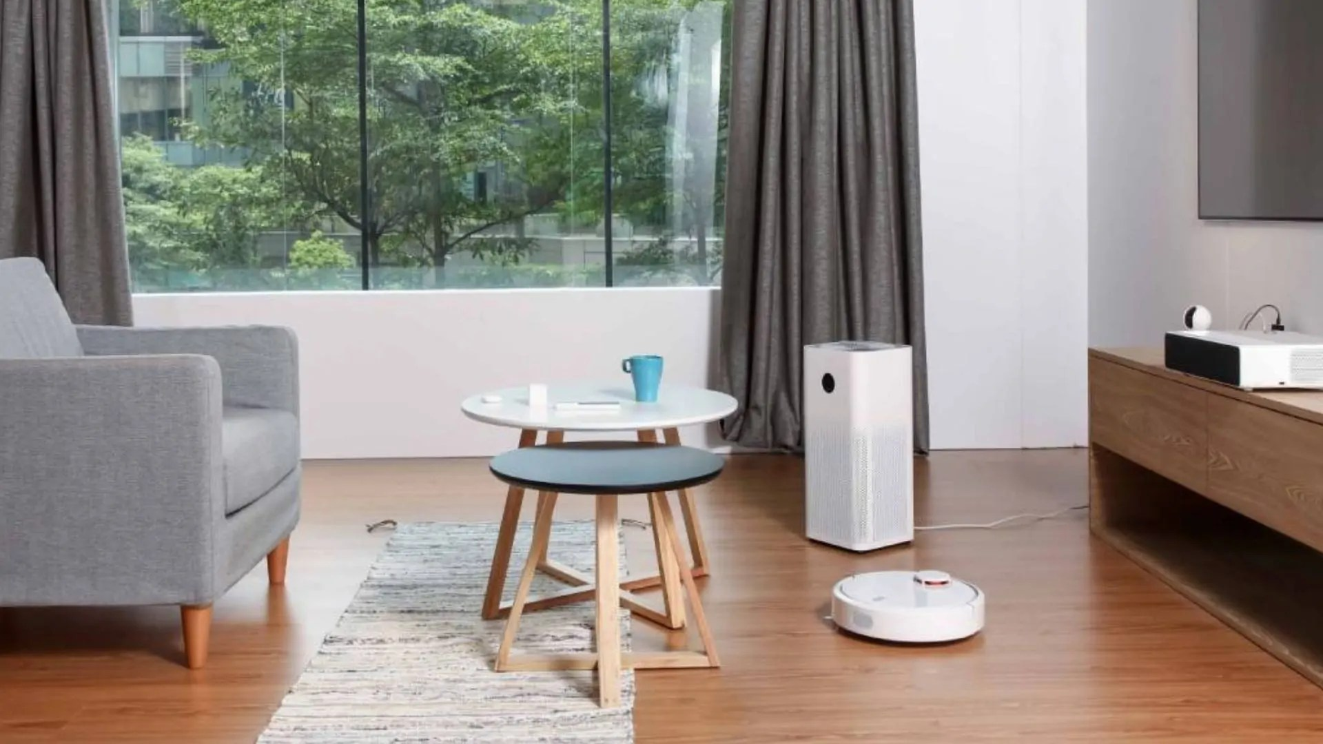 cost to buy all smart home products
