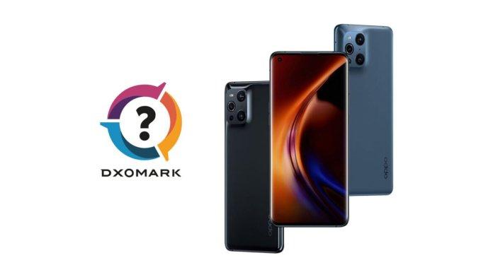 oppo find x3 pro dxomark