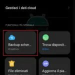xiaomi how to backup
