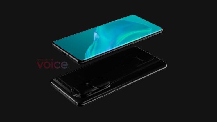 huawei p50 pro plus design 3