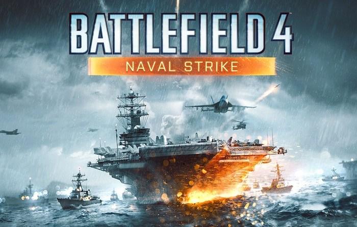 Battlefield 4 Naval Strike Gameplay And Released Date