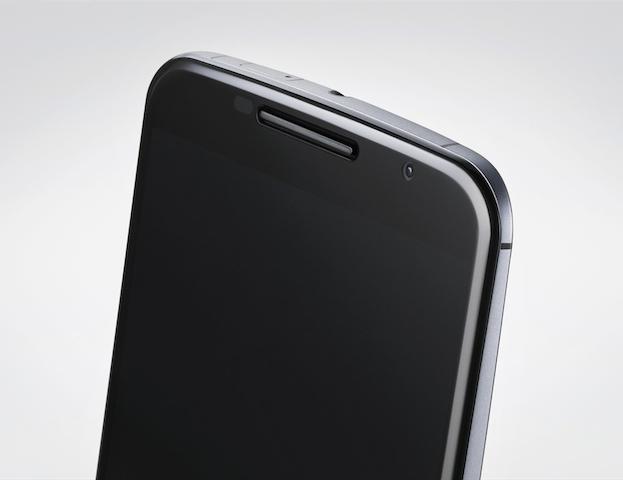 Motorola Nexus 6 Camera