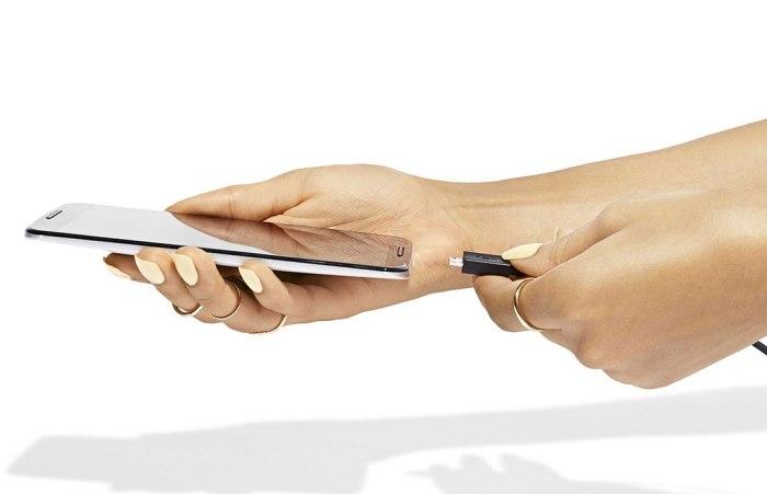 Motorola Nexus 6 Charging Details