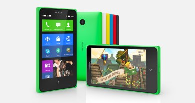Nokia X To Arrive In India On March 15th For Rs.8,500