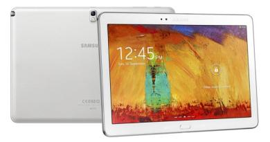 Samsung Galaxy Note 10.1 (2014 Edition) Arrives At FCC