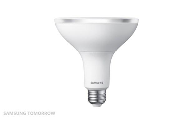 Samsung New LED Smart Bulbs Announced