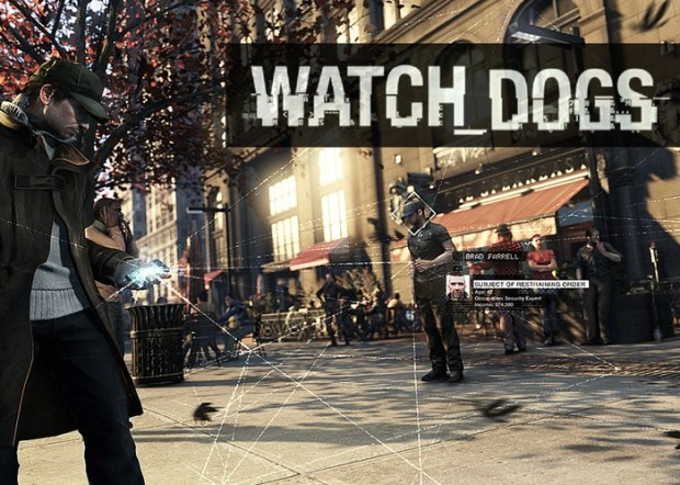 Watch Dogs New Trailer Shows Better Graphics
