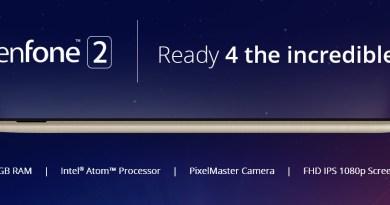 Asus Zenfone 2 Set To Launch Today Exclusively At Flipkart