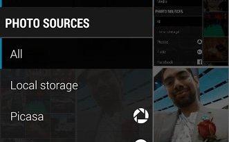 CyanogenMod Releases GalleryNext App