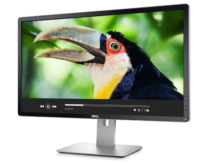 Dell Unveils 28-Inch 4K Monitor That Will Cost $700 [CES 2014]