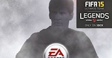 FIFA 15 Ultimate Team Legend Will Be Exclusively Available For Xbox Users