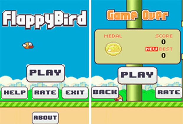 Flappy Bird Now Available For Nokia Asha 501