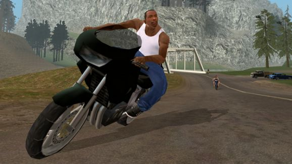 Grand Theft Auto: San Andreas Arrives On Windows Phone 8