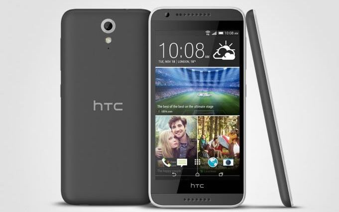 Alleged HTC A12 Specifications Leaked