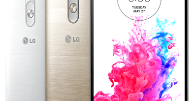 LG G3 Receives Android 5.0 Lollipop Update In India
